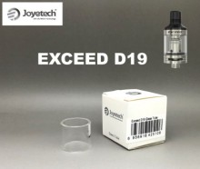 Vidro original Joyetech Exceed D19 2ml