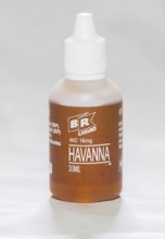 Brliquid Havanna 3 mg 30 ml