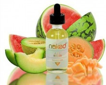 All Melon - Naked 100 - 3 mg 60 ml
