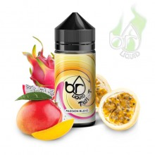Brliquid Twist - Passion Blend ICE - 6 mg 30 ml - Maracujá