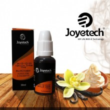 Joyetech Vanilla Cream 6 mg 30 ml