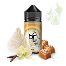 Brliquid Twist - Vanilla Cream - 3 mg 30 ml - Baunilha Suave