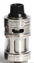 OBS Engine RTA 5.2 ml  - 25mm - Silver - Vídeo Tutorial