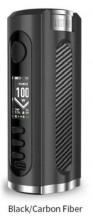Grus Mod VV 100W - Black Carbon Fiber