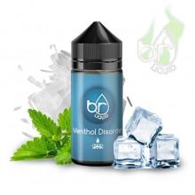 Brliquid Classic Menthol Disorder MD 3 mg 30 ml - Mentol Super Gelado