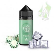 Brliquid Classic Menta 3 mg 30 ml - Mentol Suave