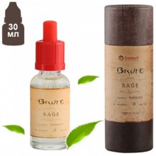 Joyetech Brute Rage - Tobbaco - 6 mg - 30 ml
